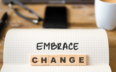 Why Change is Like An Itchy Jumper