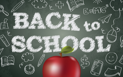 Back to School – Time to Get Sorted!