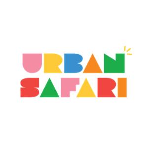 Urban Safari Photography