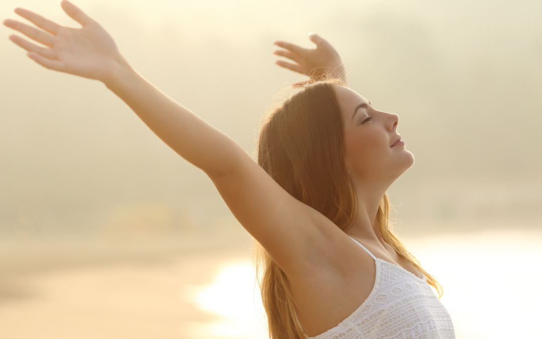 4 Tips for Less Stress
