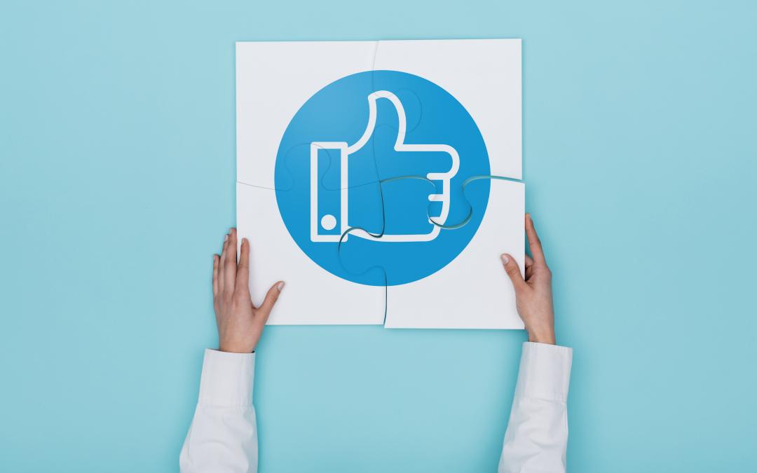 Reframing Your Social Media Narrative