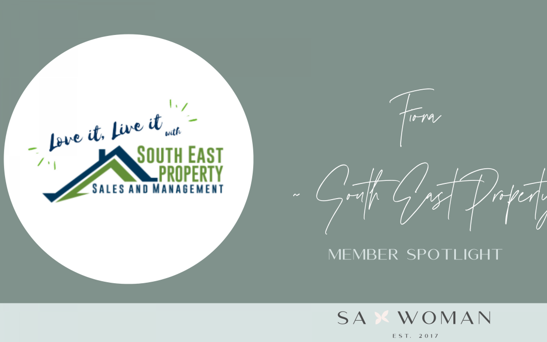 Member Spotlight: South East Property Sales and Management