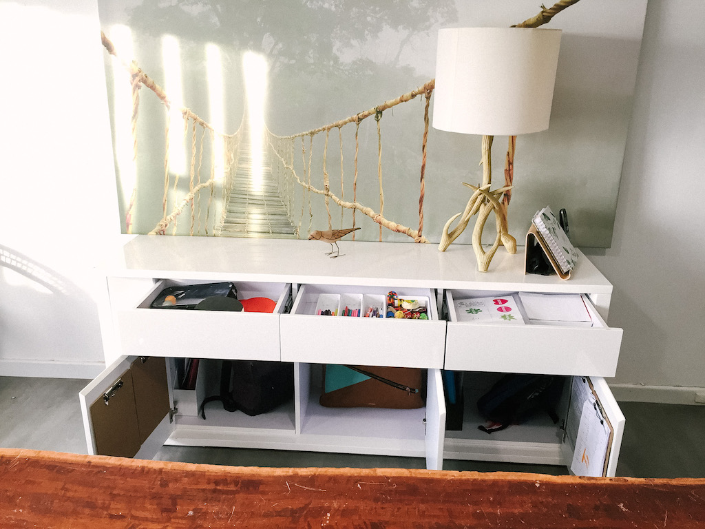 Start decluttering today with Bridget Johns of Be Simply Free
