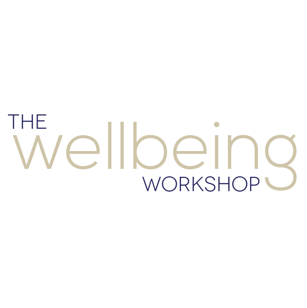 wellbeing workshop logo instagram square