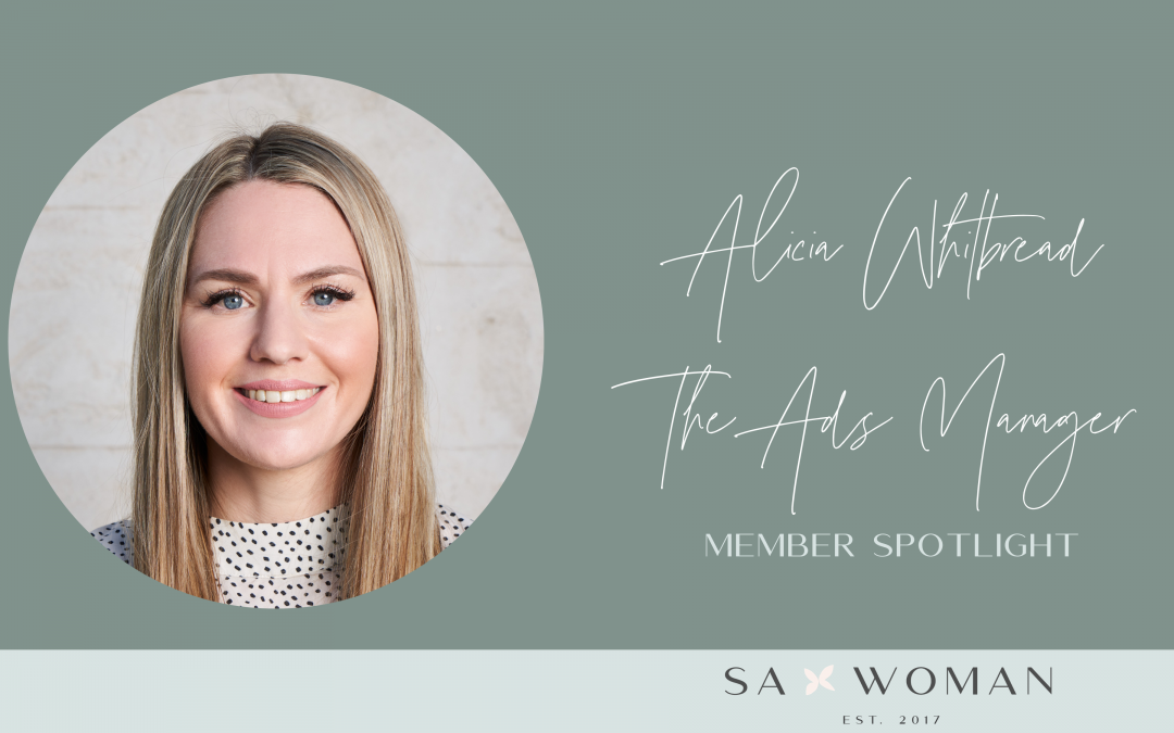 Meet Alicia Whitbread from The Ads Manager
