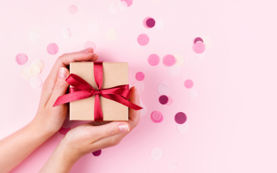 Your guide to Christmas gifts without adding to the clutter