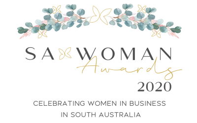 2020 SA Woman Award Winners & Finalists