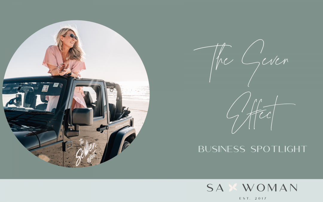 Business Partner of the Month – The Seven Effect