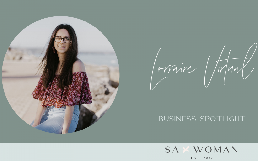 Business Partner of the Month – Lorraine Virtual
