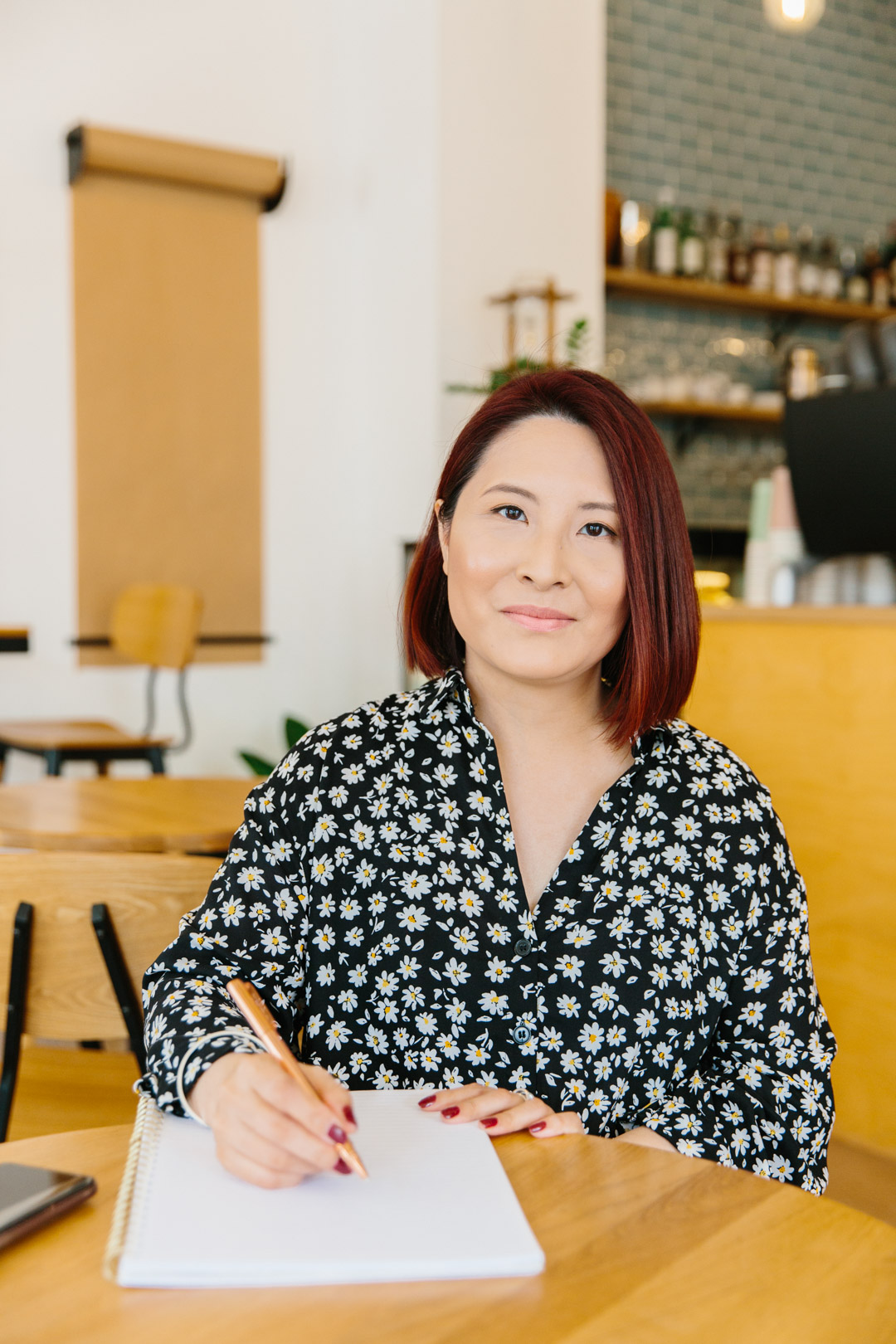 Meet Vanessa Choi from Make Marketing Yours