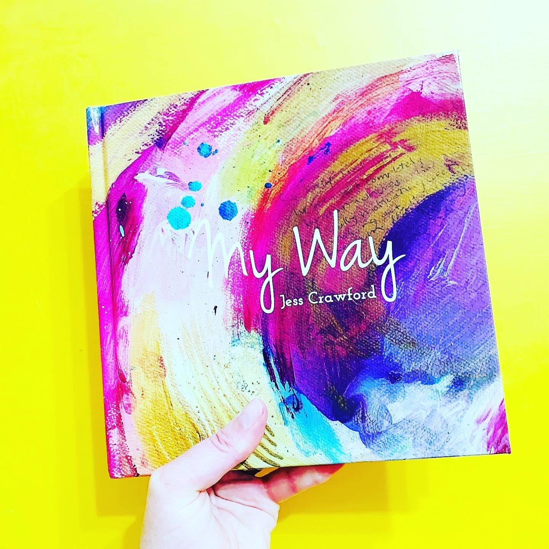 My Way by Jess Crawford
