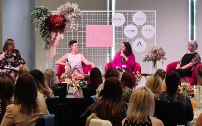 SA Woman Breakfast – Upping your Mental Game