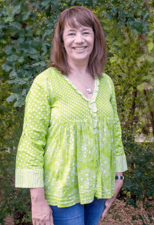 Carol Buchanan from Moveon Counselling