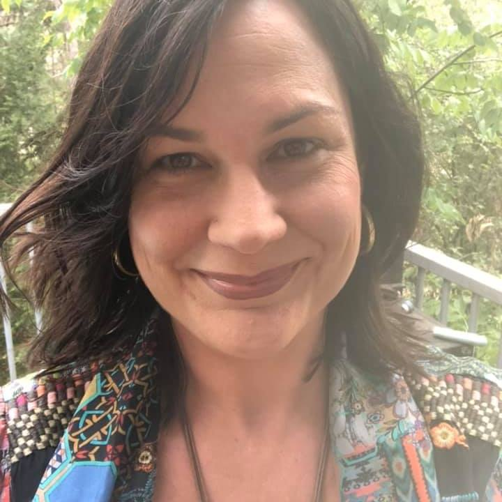 Lisa Wells from Food, Fear & Freedom