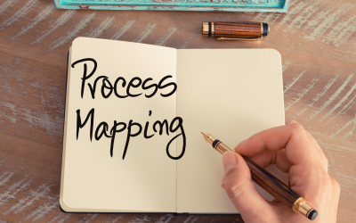 How to Save Money, Time and Improve Customer Service Using Process Mapping