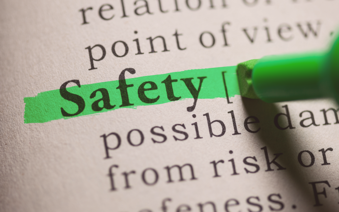 Keep your business in safe hands with Anna Beaumont from Beaumont Solutions