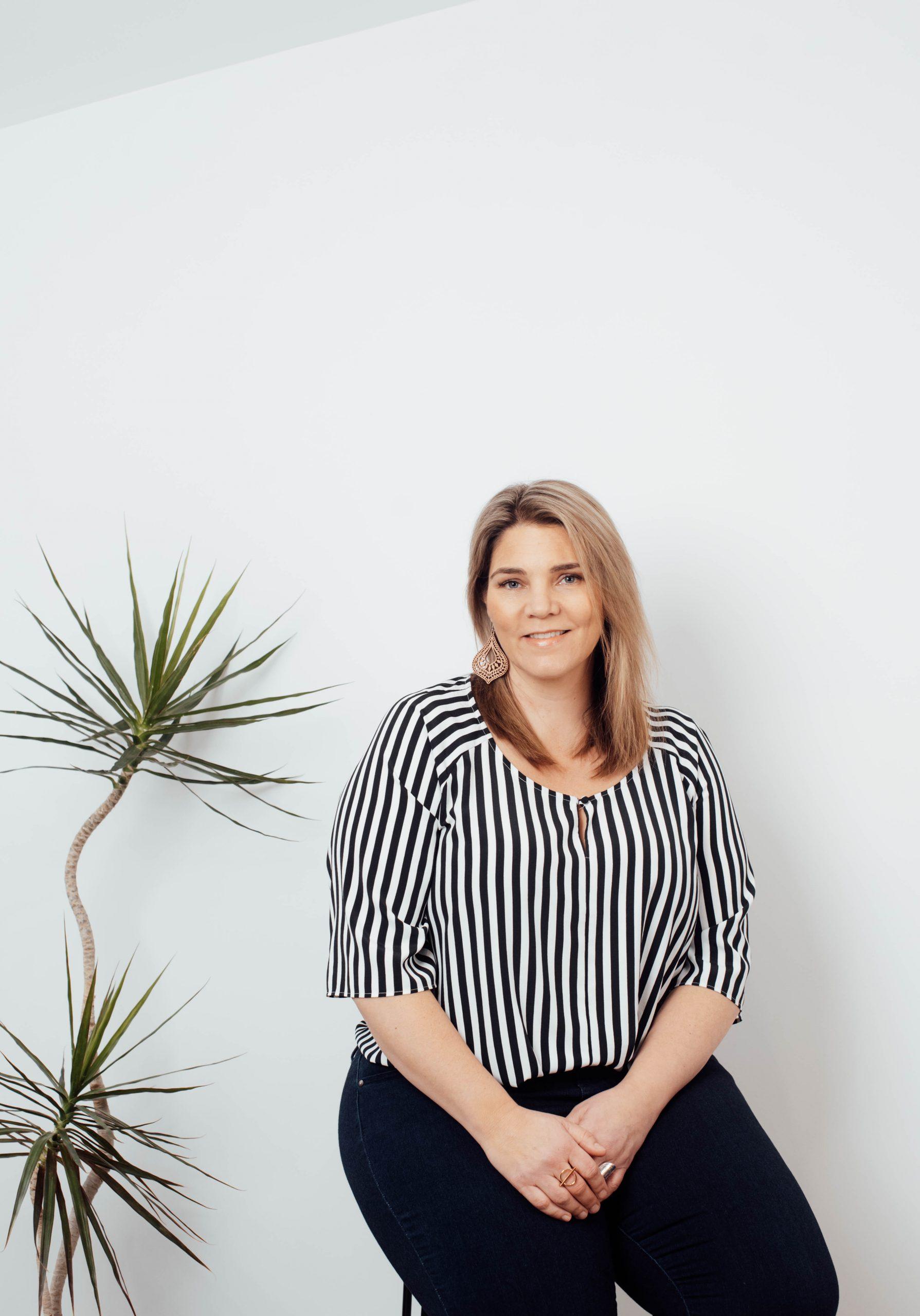 Meet Ailsa Robson, Walk and Talk Therapist